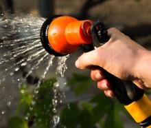 Water restrictions have been lifted across Christchurch and Banks Peninsula.