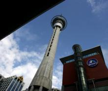 SkyCity Entertainment expects to benefit from the Rugby World Cup. Photo by NZ Herald.