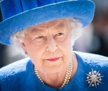 The Queen is politically neutral. Photo: Getty Images