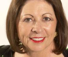 Michelle Boag. Photo: Boag Allan / RNZ