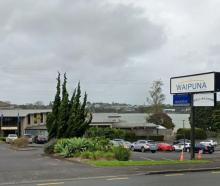 Auckland managed isolation facility, Waipuna Hotel in Mt Wellington. Photo: Google Maps