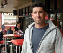 Stuart St Mac's Brew Bar co-owner Mark Fraser said it was the best night of the year for his...