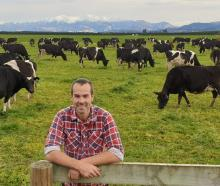 Federated Farmers North Canterbury president Cameron Henderson will be watching the cannabis...