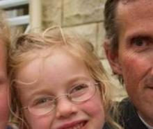 Katherine Thompson, aged 11, died on June 26, after being diagnosed with leukaemia. Photo:...