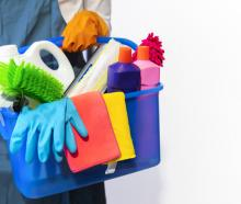 A woman has died after mixing two common cleaning products. Photo: Getty Images