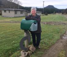 Chaslands farmer Dianne Miller likes the challenge of developing run-down properties. PHOTO: MARY...