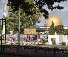 The sentencing of the Christchurch mosque gunman is still expected to go ahead later this month...