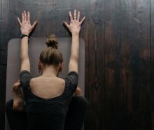 Group yoga classes have been pulled at the Grand Millennium Hotel for those in managed isolation....