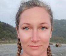 Melissa Ewings was reported missing on Monday when she didn't turn up to work. Photo: Supplied