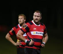 Joe Moody has been named in Canterbury's starting line up along with fellow All Blacks Codie...