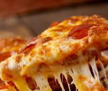 Kiwis like to keep it simple when it comes to pizza toppings. Photo: Getty Images