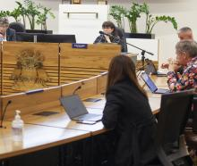 City councillors voted against establishing a residents' forum which would have provided a space...