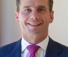 Act leader David Seymour. Photo: NZ Herald