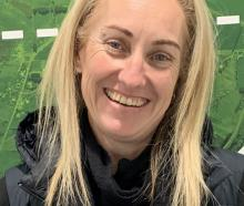 Korena McDermott is the new regional manager for the Southland/Otago Dairy Industry Awards...