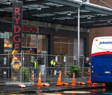 Seven breaches were people who escaped isolation, including four people who fled the Rydges Hotel...