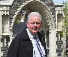 Otago Boys' High School history and English teacher George Kay is retiring at the end of this...
