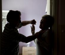 Two women have shared their stories of domestic violence and being strangled by their partners....