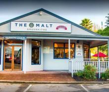 Photo: The Malt