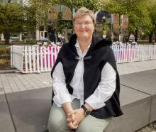 Christchurch Foundation chief executive Amy Carter has led the charity since its inception in...
