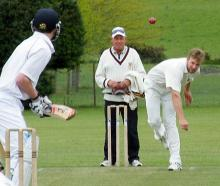 Christchurch cricket umpire David Stuthridge recently officiated his 500th match and the 71-year...