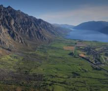 The owners of Remarkables Station are giving 900ha of the property to the Queen Elizabeth II...