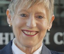 Lianne Dalziel. Photo: File
