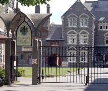 Christ's College in Christchurch has vowed to handle complaints of sexual abuse better following...