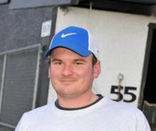 Mitchell Kerr. Photo: Harness Racing NZ