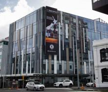 NZME has been fined $100,000 for NZX rule breaches. Photo: NZ Herald