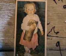 It has been 25 years since 2-year-old Amber-Lee Cruickshank disappeared from Kingston on the...