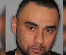 Jahdai Kennard. Photo: NZ Police