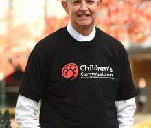 Children's Commissioner Judge Andrew Becroft was in Dunedin to address Mirror Services' 30th...