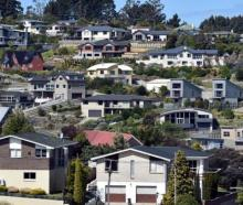 The Government says today's announcement would help to dampen property speculation. It will make...