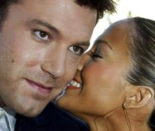 Ben Affleck and Jennifer Lopez became the most talked about couple in the celebrity world in the...