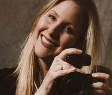 Wedding photographer Rachel Jordan was seriously injured when the helicopter she was in with a...