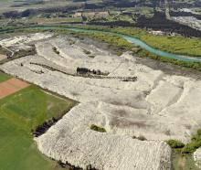 The Earnscleugh Tailings  historic, technological and archaeological significance have been...