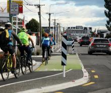 A former university lecturer says the city council and Environment Canterbury's efforts to get...