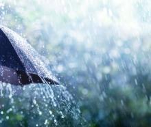 Westport was more than likely the wettest place in the country this month but forecasters can't...