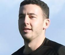 Aidan Barbour-Ryan