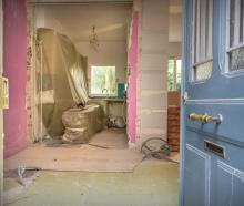 """New tax rules have made flipping too expensive for """"mum and dad"""" renovators. Photo: Getty Images"""