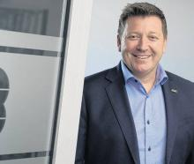 Chief executive Mike Collins has confirmed that the new name of the group formed by merging the...