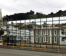 Port Otago is to build a new fit-for-purpose administration building around the heritage-listed...