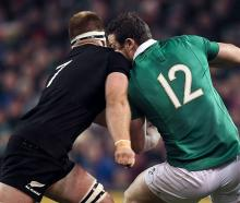 World Rugby has issued new guidelines in an effort to improve player welfare. Photo: Getty Images