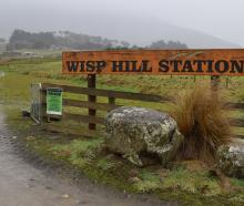 Overseas Investment Office approval has been granted for the sale of Wisp Hill Station in the...