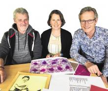 After more than 50 years, Dunedin man Ray McCormick (left) finally knows he has an extremely rare...