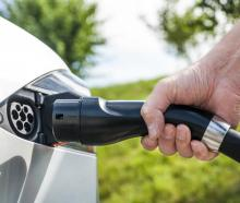 Countries are being urged to move to electric vehicles and phase fossil fuelled ones out. Photo:...