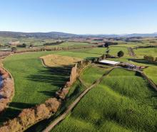 The Aquila Sustainable Farming portfolio has an amalgamated farm footprint of 2,971 hectares....
