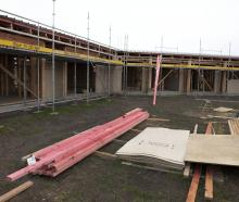 Materials and tools stolen from building sites have been recovered after police executed a search...