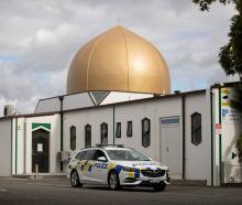 Al Noor Mosque. Photo: NZH / George Heard