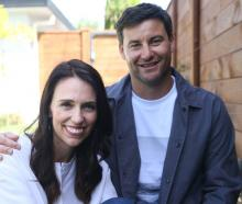 Prime Minister Jacinda Ardern and Clarke Gayford announced their engagement in 2019. Photo: NZ...